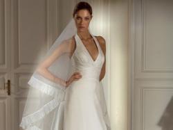 Cudowna suknia NIEVE (Pronovias)