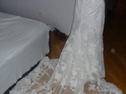 Cudowna Suknia Ślubna...