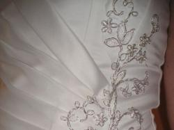 Cudowna suknia ślubna!!!!