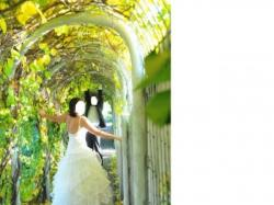 Cudowna suknia ślubna