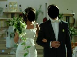 Cudowna suknia ślubna Annais Bridal - MARYS!