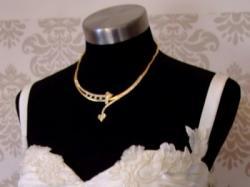 Cudowna Suknia Ślubna Antoinette r.42-44