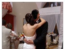 CUDOWNA Suknia ślubna Firmy WHITE ONE rozm 38