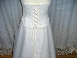 Cudowna suknia ślubna Jarosław