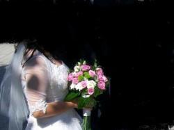 Cudowna Suknia Ślubna  Princessa / księżniczka