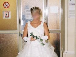 Cudowna Suknia Ślubna Tanio ! ! !
