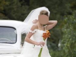 Cymbeline Amboise (2007) - niezwykła suknia dla panien młodych z klasą!