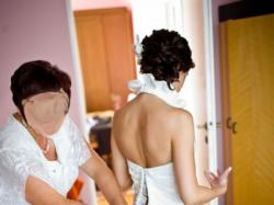 cymbeline suknia ślubna