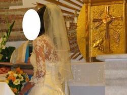Cymbeline Tandori - suknia ślubna