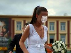 CYMBELINE wyjatkowa suknia slubna roz. 38/40