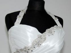 czadowa suknia ślubna