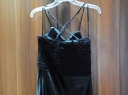Czarna sukienka!