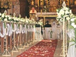 CZERWONY DYWAN - Wasz piękny ślub
