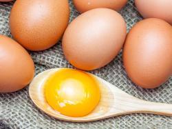 Cztery sposoby na jajka