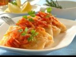 Czy wiesz jak przygotować rybę po grecku?