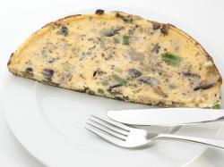 Czy wiesz jak zrobić omlet na słodko?