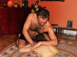 Dakini gabinet masażu dla pań, panów, par