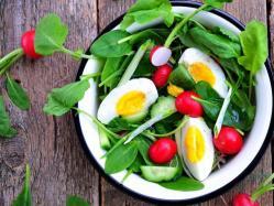 Dania z jajem, czyli dlaczego warto jeść jajka