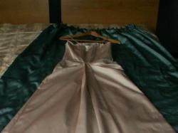 DEBUT skromna, delikatna suknia w atrakcyjnej cenie