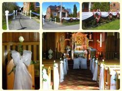 Deko-bal  Dekoracje ślubne, weselne