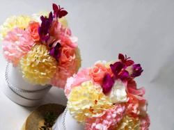 Dekoracje imprez okolicznościowych i tworzenie kompozycji kwiatowych
