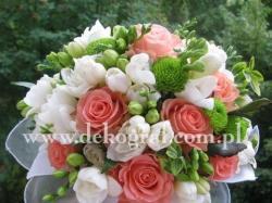 Dekoracje na ślub i wesele