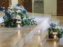 Dekoracje ślubne, weselne- zachodniopomorskie
