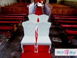 DEKORACJE weselne JA WAS PRZYOZDOBIĘ ZAMOŚĆ