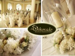 Dekorado - dekoracje ślubne i weselne