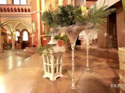 Dekorowanie, strojenie kościoła
