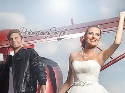 #### Delikatna suknia ślubna Annais Bridal - Polly ####