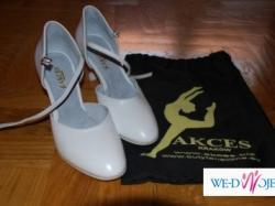 Delikatne, romantyczne, subtelne ... cudowne buciki dla CIEBIE!