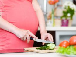 Dieta wspomagająca płodność