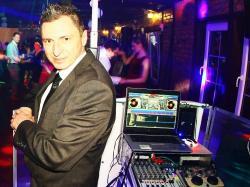 DJ Jarecki Wodzirej na Wesele