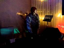 Dj maxus z akordeonem Zaprasza