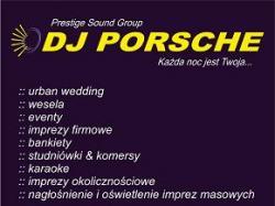 DJ NA WESELE CZĘSTOCHOWA ŚLĄSK - PRESTIGE SOUND GROUP