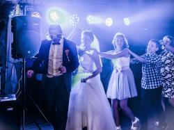 Dj na wesele Łuków, pokazy laserowe, festyny (woj lubelskie)