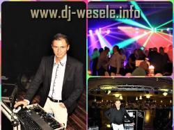 DJ NA WESELE Wrocław Wodzirej Jarecki