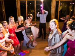Dj na wesele z Wodzirejem DUET 2 osoby + światło