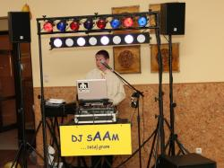 DJ SAAM Biała Podlaska, Lublin, lubelskie, Warszawa, Zamość