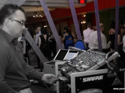 DJ Wodzirej Konferansjer Grzegorz Szyszka