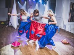 DJ wodzirej Śląsk - oprawa muzyczna wesla na najwyższym poziomie