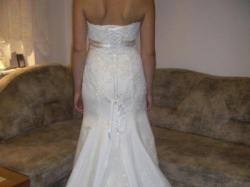 Dla ciebie- Sukienka ślubna
