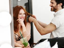 Dlaczego bardziej mnie przekonuje reklama z dojrzałą aktorką, a nie z młodą blogerką