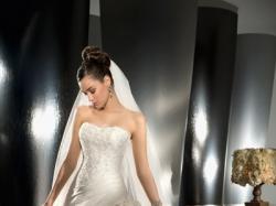 Do sprzedania piękna królewska suknia tiulowa
