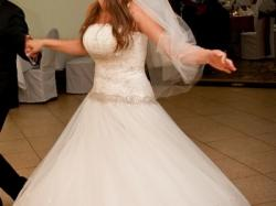 Do sprzedania piękna suknia Sposa Arabella !