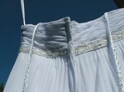 Do sprzedania suknia ślubna Enola (Herm's)