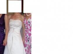 Do sprzedania suknia Tres Chic SN 2804 z salonu Madonny