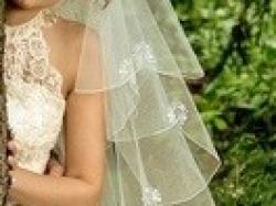 do sprzedania  suknię ślubną