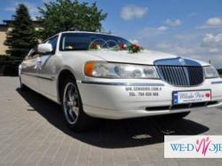 Do wynajęcia Chrysler 300c, limuzyna Lincoln Town Car wraz z kierowcą!!!